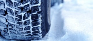 Wir machen Ihr Auto winterfest!